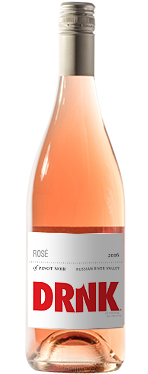 2016 Rosé of Pinot Noir, Russian River Valley