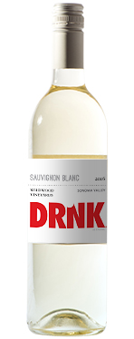 2016 Sauvignon Blanc, Wildwood Vineyards