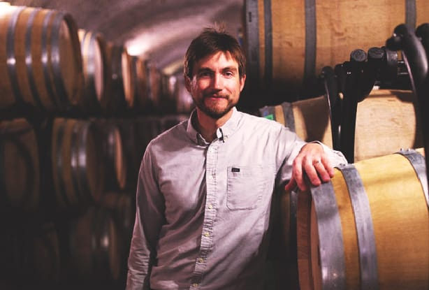 Ryan Kunde - Winemaker